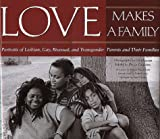 img - for Love Makes a Family book / textbook / text book