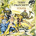 Strata Audiobook by Terry Pratchett Narrated by Stephen Briggs