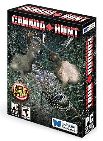 Canada Hunt