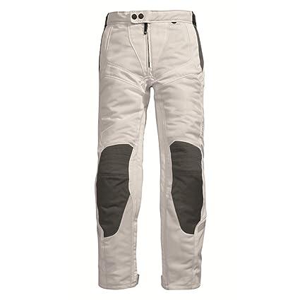 Rev it - Pantalon - AIRWAVE LADIES TROUSERS - Couleur : White - Taille : 44