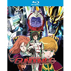 Mobile Suit Gundam UC (Unicorn) Blu-ray Collection [Blu-ray]
