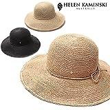 (ヘレンカミンスキー) HELEN KAMINSKI ヘレンカミンスキー 帽子 レディース HELEN KAMINSKI TAHANI 手編みラフィアハット 折り畳み 選べるカラー[並行輸入品]