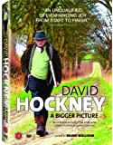 David Hockney: A Bigger Picture [Import]