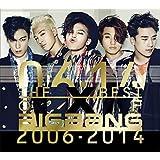 THE BEST OF BIGBANG 2006-2014 (CD3枚組)