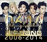 THE BEST OF BIGBANG 2006-2014 (CD3枚組) ランキングお取り寄せ