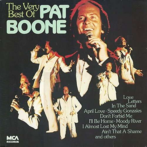 Pat Boone - The Best of Pat Boone [MCA] - Zortam Music