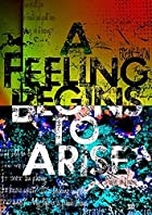 AKi LIVE DVD 2枚組み「A Feeling Begins to Arise」 初回生産限定盤(通常1~2営業日以内に発送)