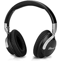 Zinsoko 861 SoulTies ShareMe 3.5mm Wireless Bluetooth Headphones (Black)