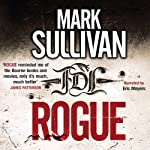 Rogue: Robin Monarch 1 | Mark Sullivan