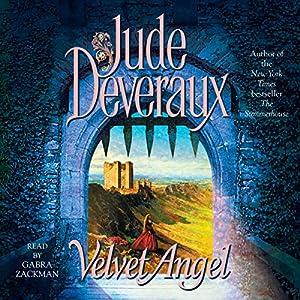 Velvet Angel Hörbuch