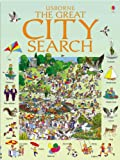 Great City Search (French Edition) (0746067747) by Rosie Heywood