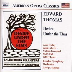 Thomas: Desire Under The Elms