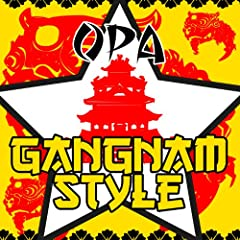 Gangnam Style (Radio Edit)