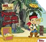 Jake and the Never Land Pirates: Pira...