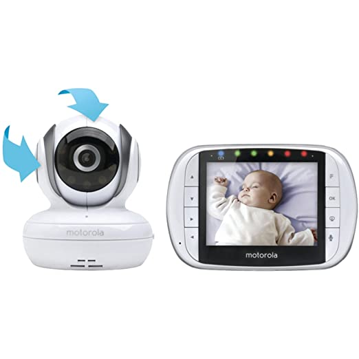 best baby monitor for twins 2017