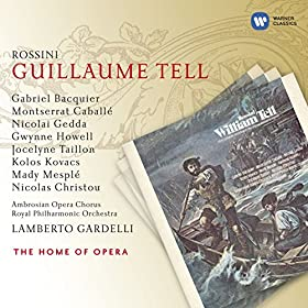Guillaume Tell (1995 Remastered Version), Act IV: Suivez-moi! suivez-moi! (Leuthold/Hedwige/Mathilde)