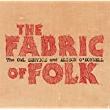 The Fabric of Folk E.P.by The Owl Service