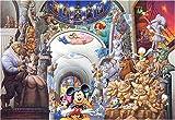 4000ピース ディズニーオールキャラクターミュージアム D-4000-555   (テンヨー)