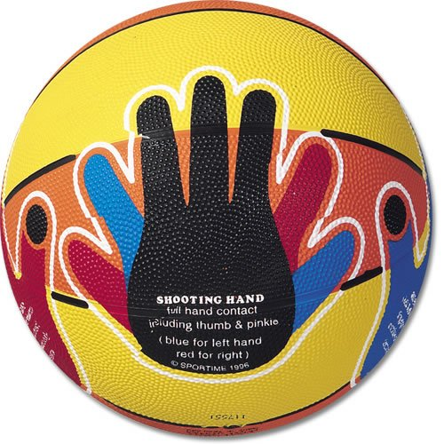 Hands on Basketball