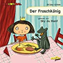 Der Froschkönig Hörbuch von  Brüder Grimm Gesprochen von: Sky du Mont