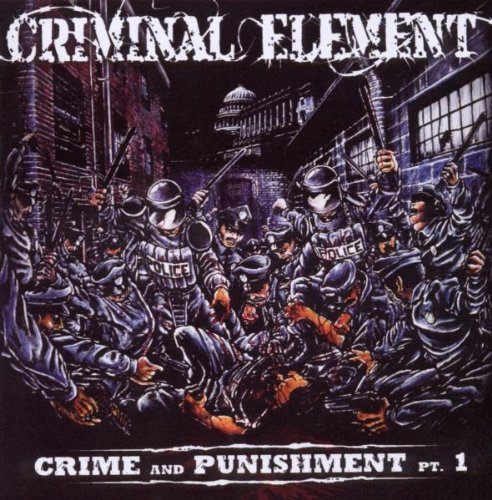 Crime & Punishment Pt.1