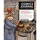 The Comics Journalby Gary Groth