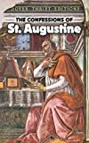 img - for The Confessions of St. Augustine (Dover Thrift Editions) book / textbook / text book