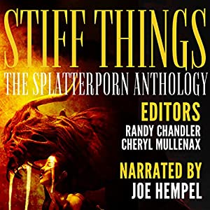 Stiff Things Audiobook