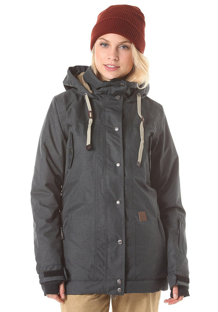 LIGHT Damen Outerwear - Jacke Pepper