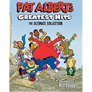 Fat+albert+characters+pictures+and+names