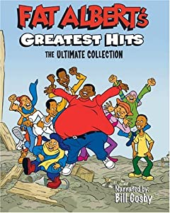 Fat Albert's Greatest Hits The Ultimate Collection
