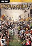 Civilization IV: Warlords Expansion Pack (PC DVD)