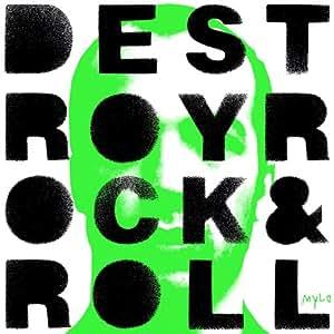 Destroy Rock N Roll
