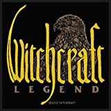Patch - Witchcraft - Legend