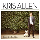 Thank You Camellia an album by Kris Allen