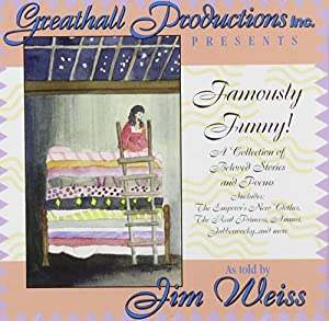 Famously Funny: A Collection of Beloved Stories and Poems