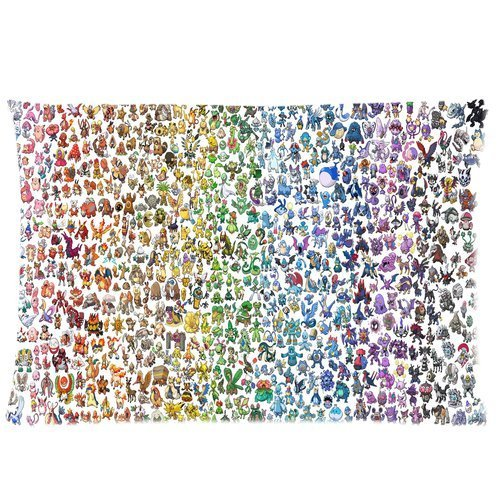 BESTER-Custom-Pokemon-Pattern-21-Pillowcase-Cushion-Cover-Design-Standard-Size-20X30-Two-Sides