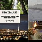 NEW ZEALAND - Travel Adventures - 23...