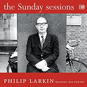 The Sunday Sessions Audiobook