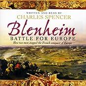 Blenheim: Battle for Europe | [Charles Spencer]
