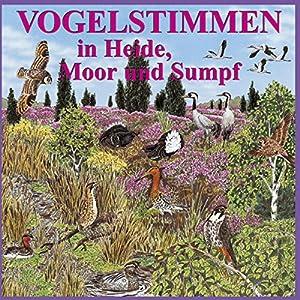 Vogelstimmen in Heide, Moor und Sumpf Hörbuch