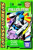Transformers: Fallen Star (Transformers Digest Size (Titan) (Graphic Novels))