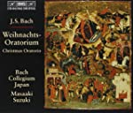 Bach, J.S.: Weihnachts-Oratorium (Chr...