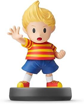 Lucas Amiibo Series Nintendo Wii