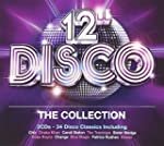 "12"" Disco - The Collection"