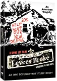 When The Levees Broke (HBO 3-Disc Set ) [DVD] [2007]