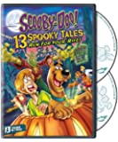 Scooby-Doo: 13 Spooky Tales Run for Your Rife [Import]
