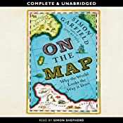 On the Map | [Simon Garfield]