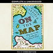 On the Map | [Simon Garfield]