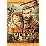 High Road to China  [Region 2] ~ Robert Morley